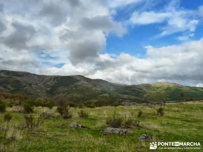 Hayedo de Tejera Negra [Serie Clásica];clubs de montaña en madrid senderos de españa